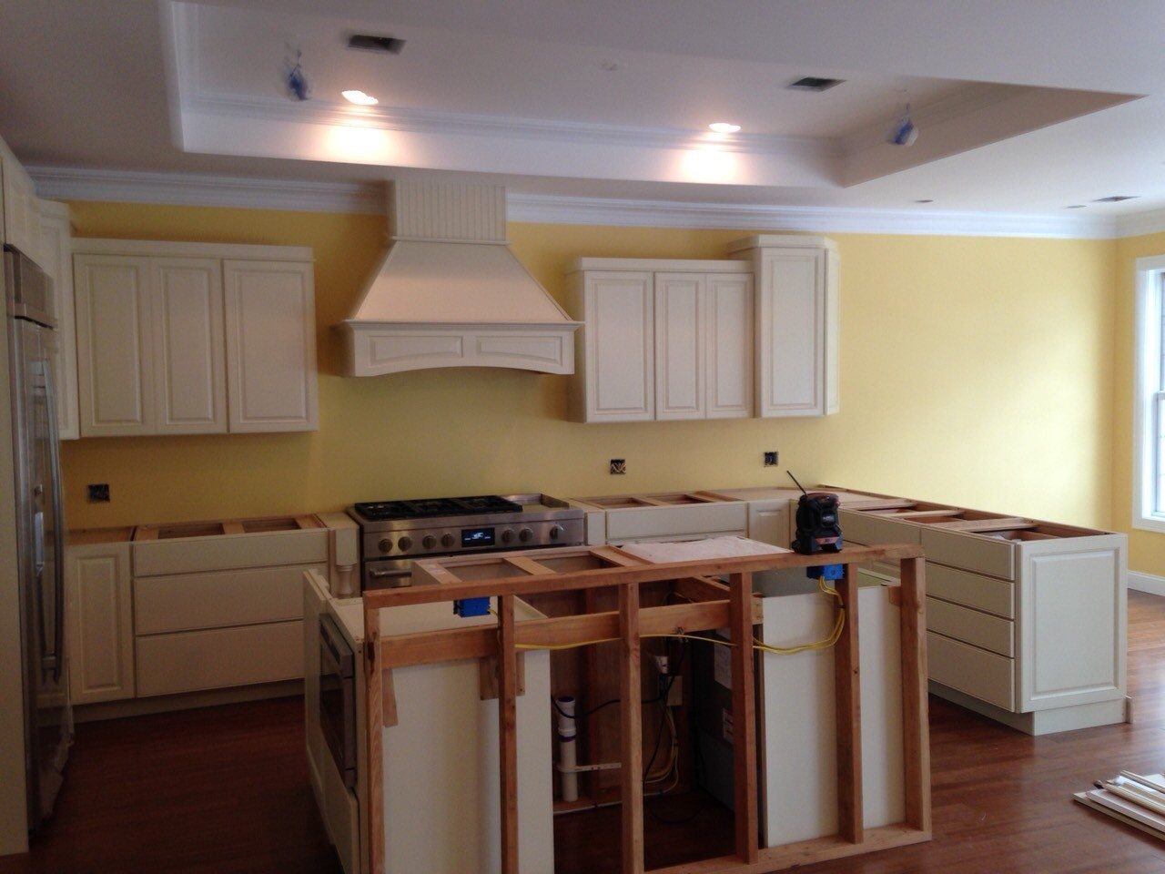 Cabinet Painting Pro Painters Llc